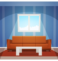 Room window vector