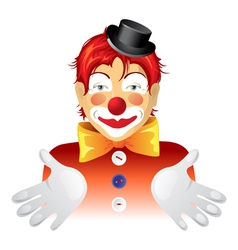 Clown vector
