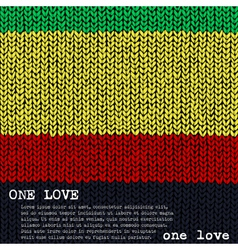 One love vector