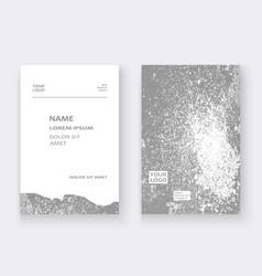 Silver paint splash splatter explosion glitter vector