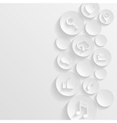 Web concept vector