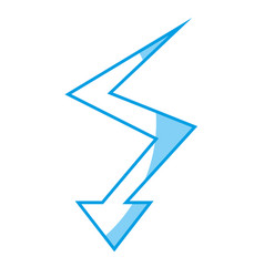 arrow icon image vector image vector image
