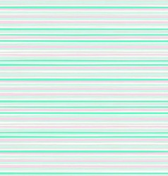 Background horizontal stripes vector image
