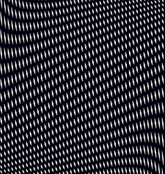 Optical moire background abstract lined vector