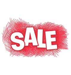 Sale2 vector image