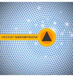 Retro Banner vector image vector image