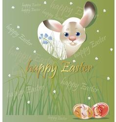 rabbit99 vector image