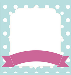 cute templates for use vector image