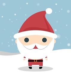 Santa Claus - 02 vector image vector image