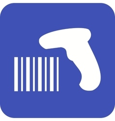 Bar code reader vector