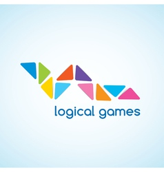 Educational games vector