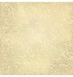 Aged vintage pattern vector