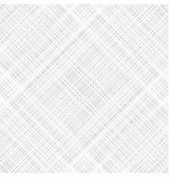 white brushed background vector image