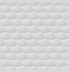 Abstract white pattern backgroundwhite wave vector