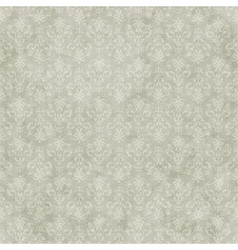 Vintage seamless pattern background vector