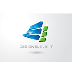 Design element or icon vector