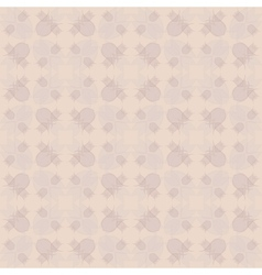 lilac background seamless abstract vector image vector image