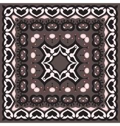 Bandana Pattern vector image