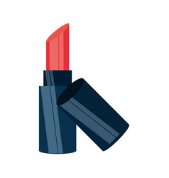 Lipstick make up vector