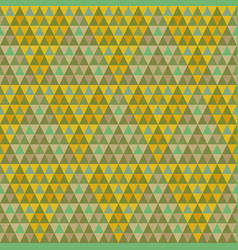 Seamless pyramid pattern vector