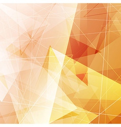 Abstract bright divided geometrical background vector
