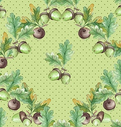 Autumn design template Use for pattern wallpaper vector image