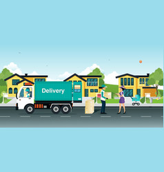 Delivery vector