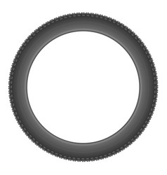 Cartire concept isolated on a white background vector