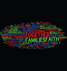 The last supper text background word cloud concept vector