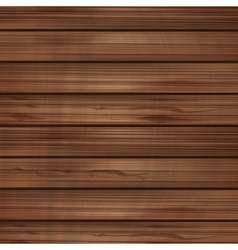 Wooden blank background vector