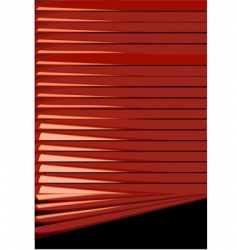 venetian blinds backgrounds vector image vector image