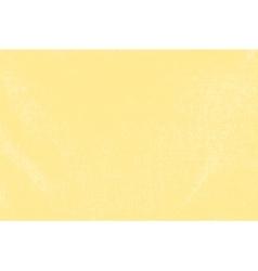 Distress Yellow Texture vector image vector image