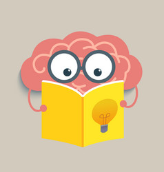 Brain read vector