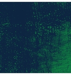 Distress green texture vector