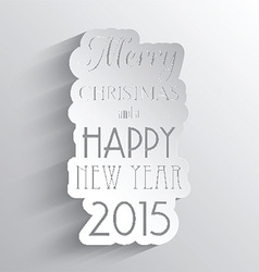 new year and christmas background 2811 vector image vector image