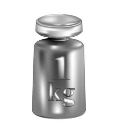 Kilogram vector