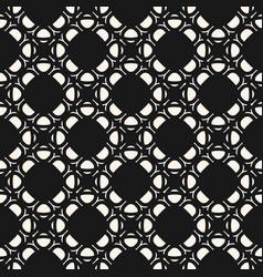 arabic seamless pattern oriental style vector image