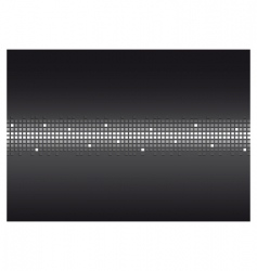 pixel texture vector image vector image
