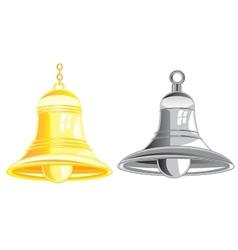 Two bells vector