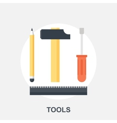 Design and Development Tools vector image