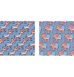 political party symbols coloring pages - photo#31
