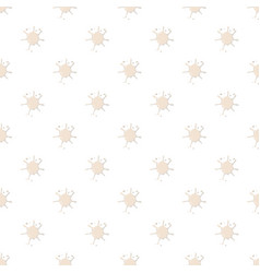 Milk spatter pattern vector