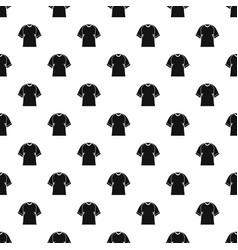 Raglan tshirt pattern vector
