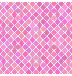 Abstract pattern background in pink colours vector