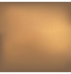 Clean light orange gradient background vector