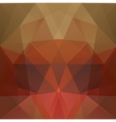 Abstract background with rectangles vector image