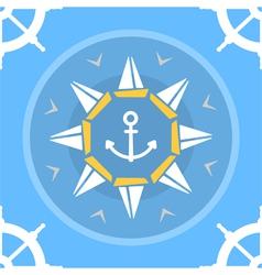 Sea drive vector