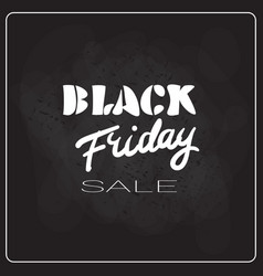 Black friday flyer holiday sale label shopping vector