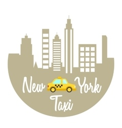 Speed taxi vector