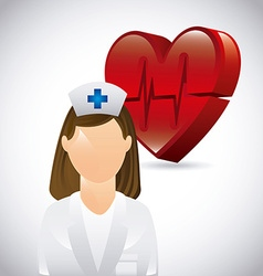 Medical healthcare vector